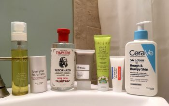 5 Travel Beauty Essentials That You Should Never Forget