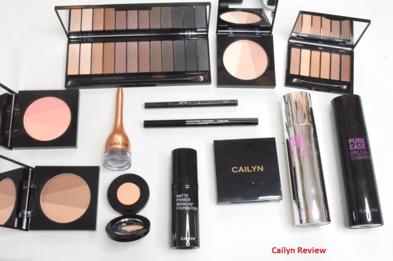 Cailyn Review