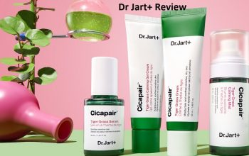 Dr Jart+ Review