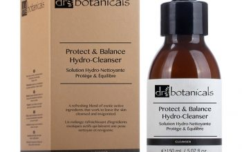 Dr. Botanicals Review
