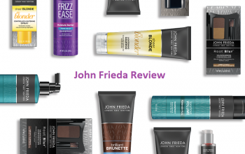 John Frieda Review