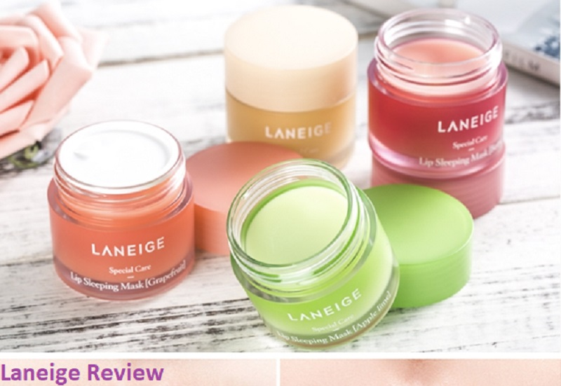 Laneige Review
