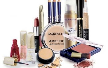 Max Factor Review