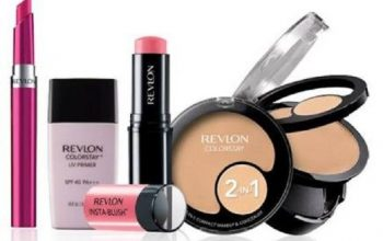 Revlon Review