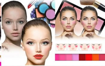 Makeup Steps To Look Flawless