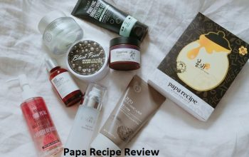 Papa Recipe Review