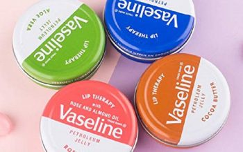Vaseline Review
