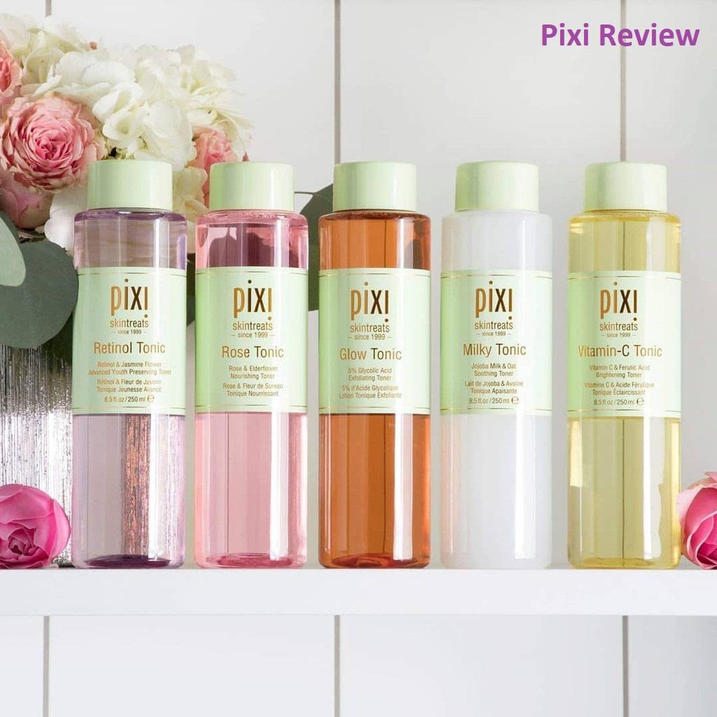 Pixi Review