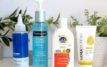 What Should Be In Your Skincare Cabinet?