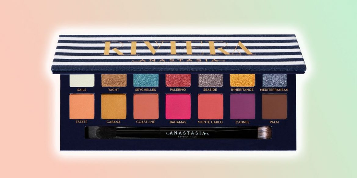 Anastasia Beverly Hills Review