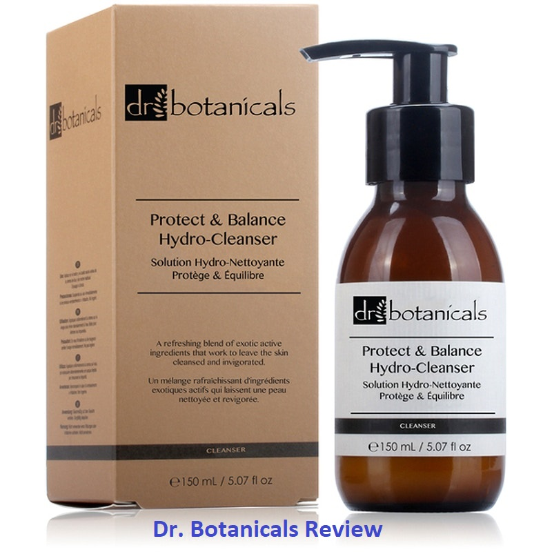 Dr. Botanicals Review