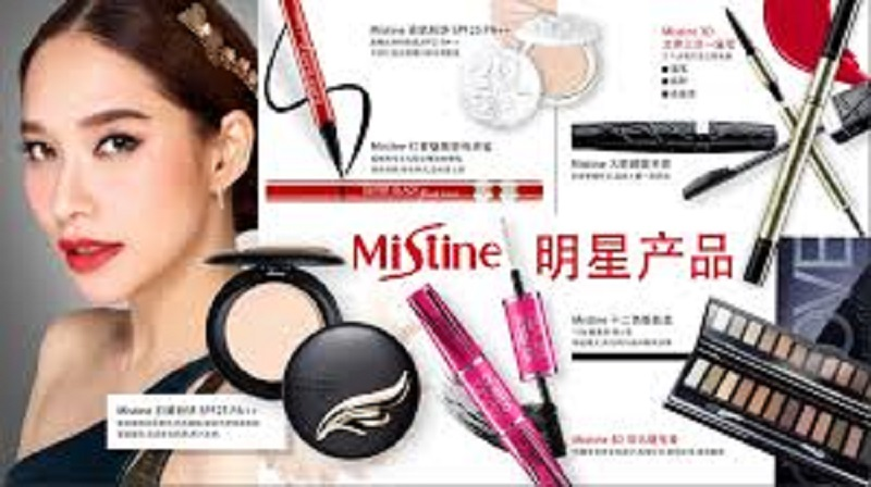 Mistine Review