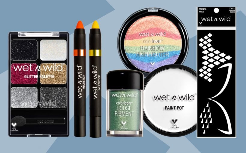 Wet & Wild Review