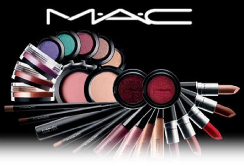 mac cosmetics products