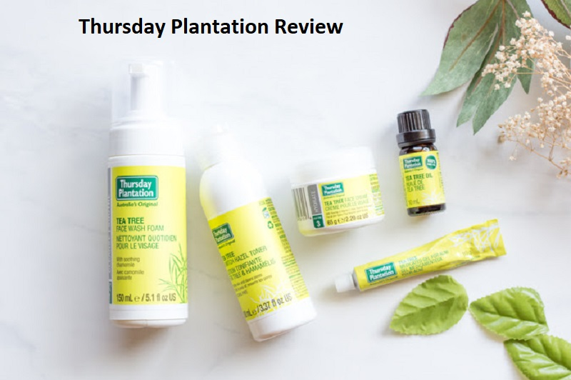 Thursday Plantation Review