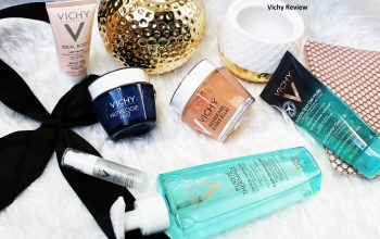 Vichy Review