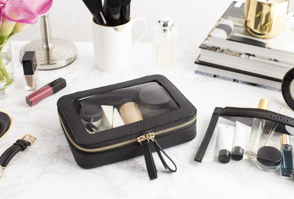 Essentials To Stack Up The Makeup Bag