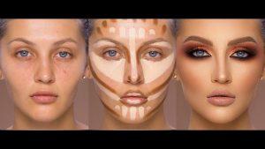Makeup Steps To Look Flawless
