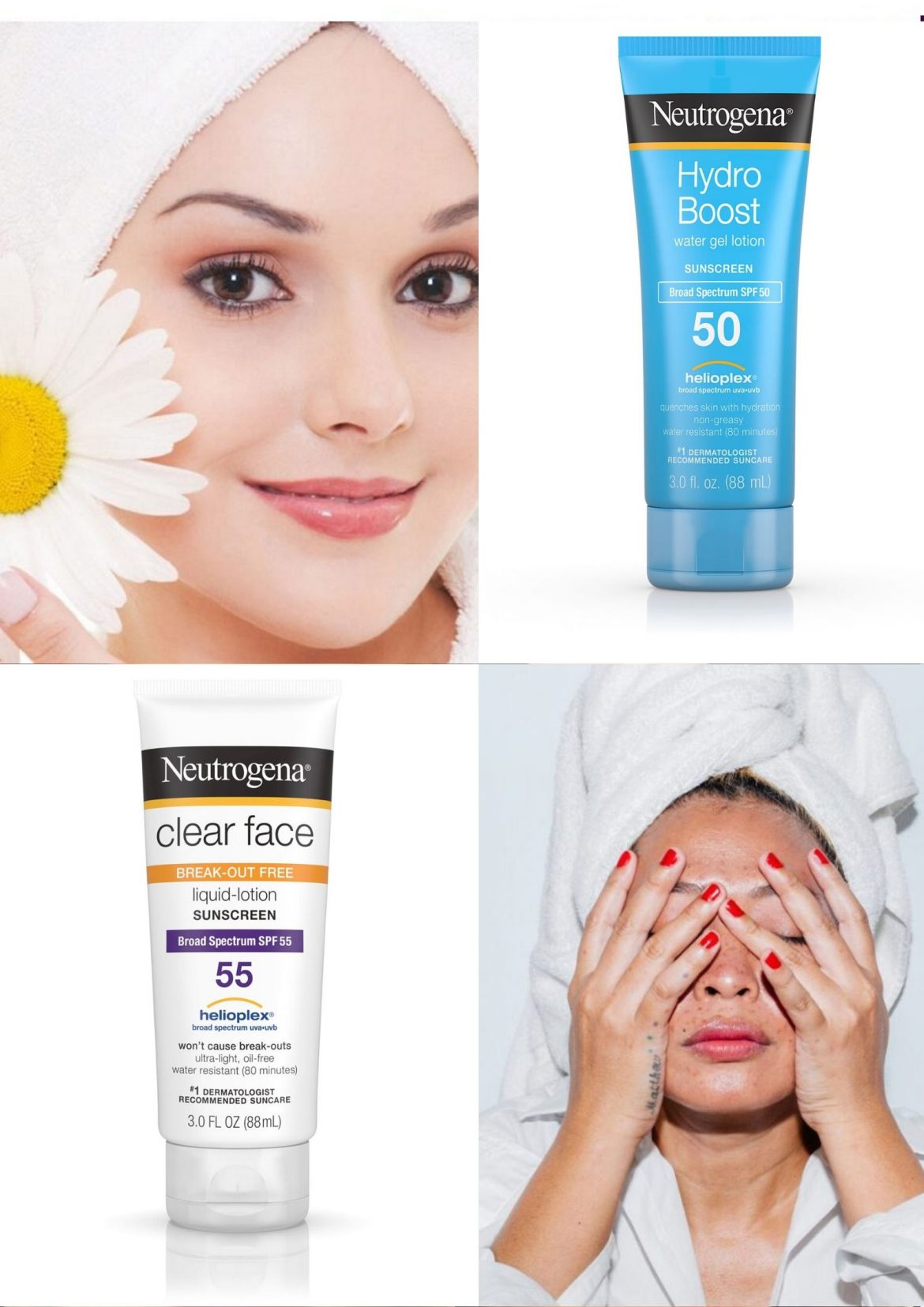 Skincare Products To Achieve Impeccable Skin